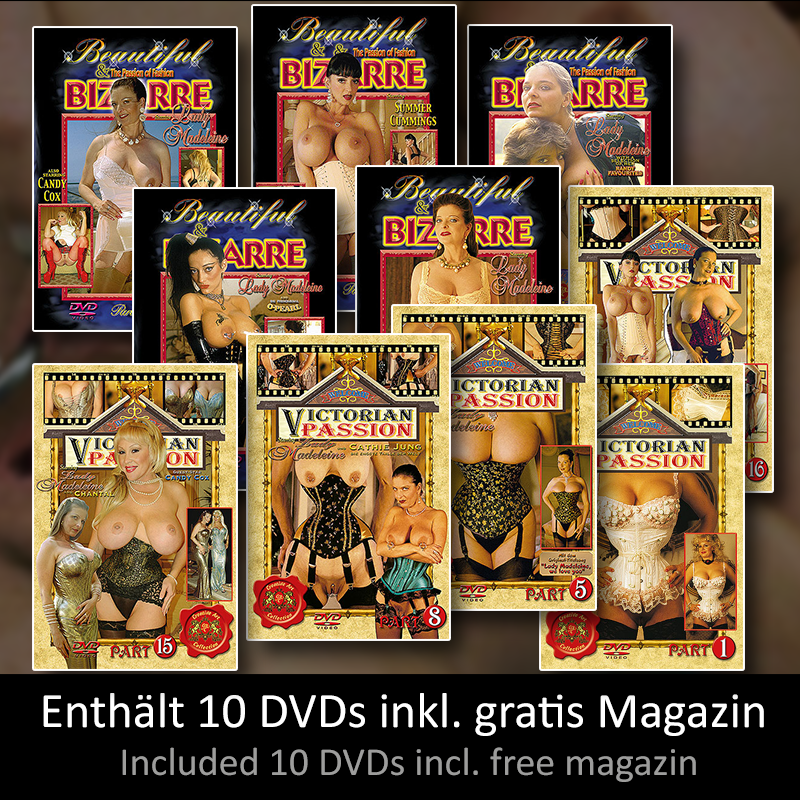DVD Paket – Angebot No. 29